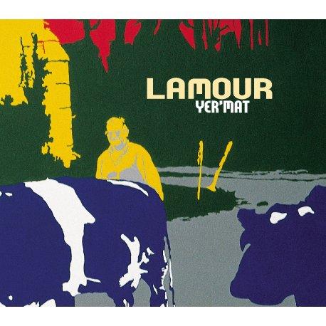 YER'MAT (CD)