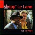 LIVE IN PARIS (Téléchargement)