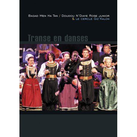 TRANSE EN DANSES (DVD)