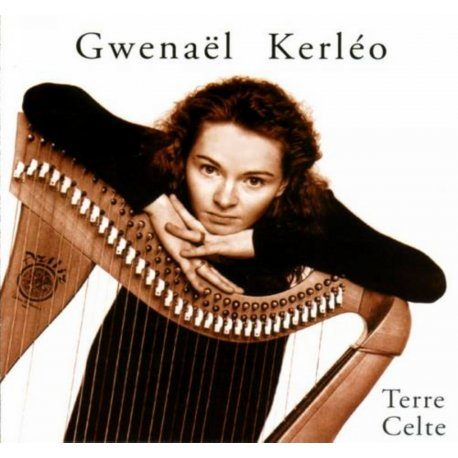 Terre Celte - CD cover