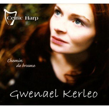 Chemin de Brume - CD cover