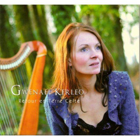 Retour en Terre Celte - CD Cover
