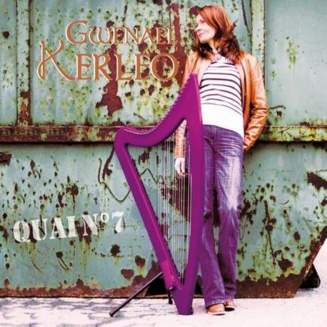 Quai n°7 - CD Cover