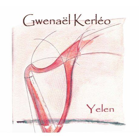 YELEN - Couverture CD